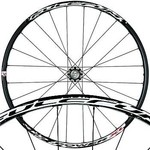 Fulcrum Red Power XL Disc Wheelset Tyre 2014