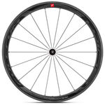 Fulcrum Racing Wind 40C Wheelset - Shimano HG11
