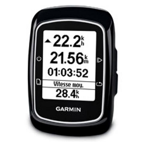 GPS Bicycle :: Bicycle GPS Garmin Edge 200