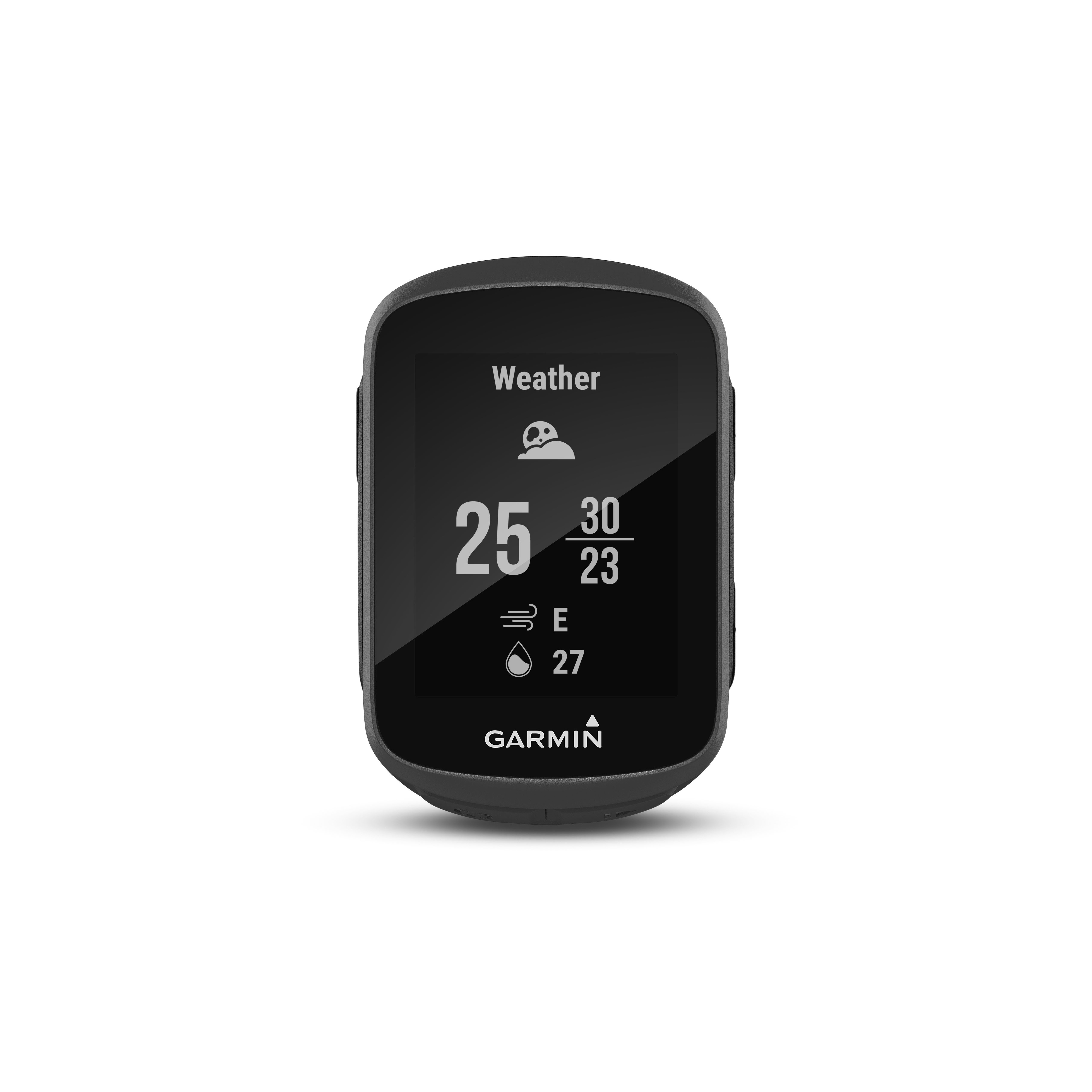 Garmin Edge 130 Cycling GPS HRM - 010-01913-06