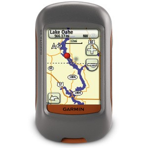 Garmin DAKOTA 20 + Topo France Nord-Ouest