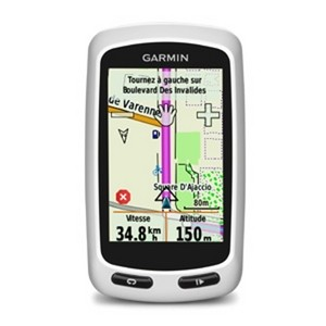 Garmin Edge Touring Plus Bicycle GPS - ANT + Compatible