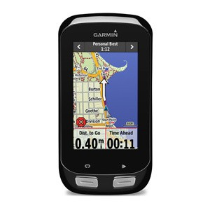 Garmin Edge 1000 Bicycle GPS - Cardio & Cadence