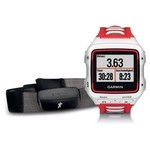 Garmin Forerunner 920 XT HRM-Run GPS Running - White/Red