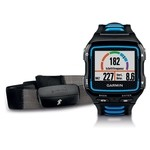 Garmin Forerunner 920 XT HRM-Run GPS Running - Black/Blue