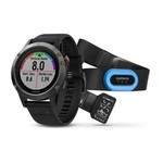 Garmin Fenix 5 Case 47mm GPS Outdoor - Pack Performer - HRM-TRI