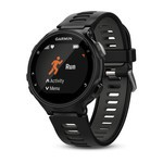 Garmin Forerunner 735XT Running GPS Wrist Heart Rate - Black