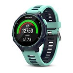 Garmin Forerunner 735XT Running GPS Wrist Heart Rate - Green