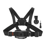 Garmin VIRB XE/X/Ultra 30/360 Chest Strap Mount