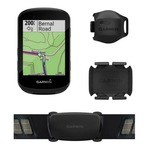 Cycling GPS Garmin Edge 530 Sensor Bundle
