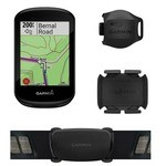 Cycling GPS Garmin Edge 830 Sensor Bundle