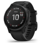Garmin Fenix 6S Pro GPS Watch - Black