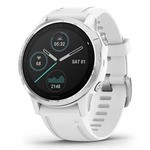 Garmin Fenix 6S GPS Watch - White
