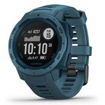Garmin Instinct GPS Watch - Lake Blue