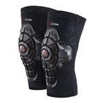 G-Form Pro-X Youth Knee Protector Black