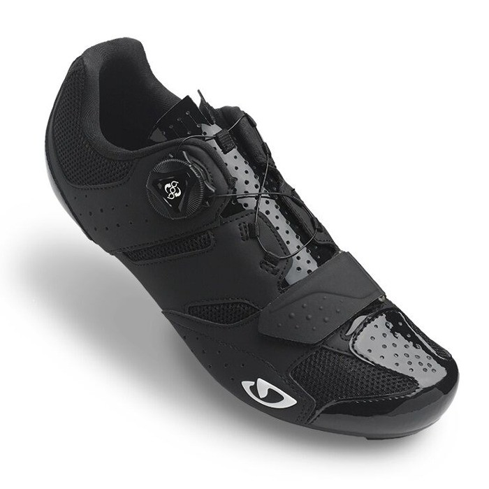 Giro Savix W Shoes - Black