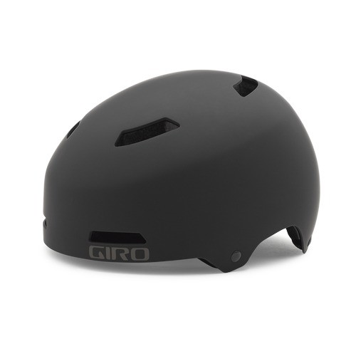 Giro Dime Children Helmet - Matte Black