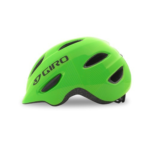 Giro Scamp Helmet - Green/Lime