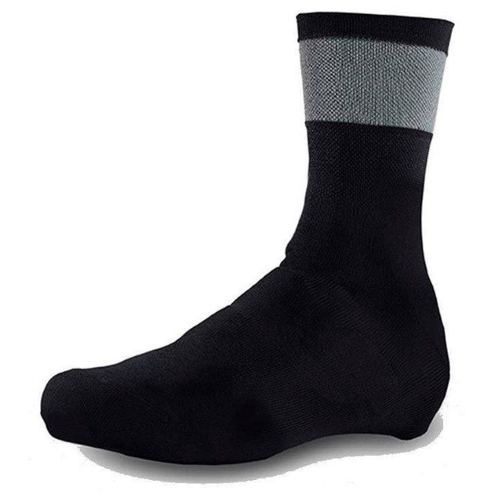 Giro Knit Shoe Covers Black