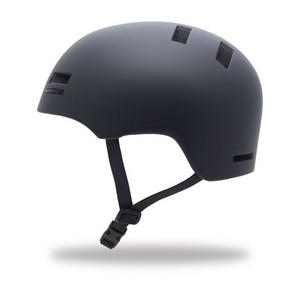 Giro Section Bmx Helmet - Black