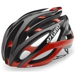 Giro Atmos 2 Helmet - Red/Black