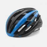 Helmet Giro Foray 2016 - Blue / Black
