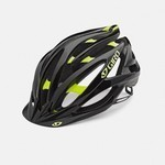 Giro Fathom helmet 2016 - Black / Highlight Yellow