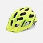 Giro Hex MTB Helmet - Highlight Yellow