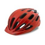 Giro Hale Children Helmet - Matte Red