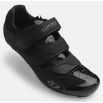Giro Techne Shoes - Black