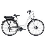 Gitane  Organ E-Bike 28' 11Ah -  White 400W