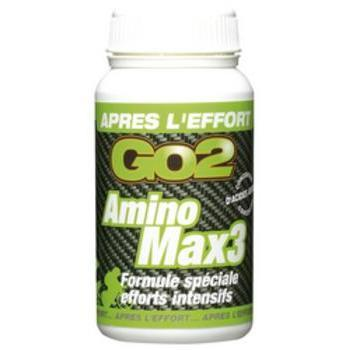 Dietary Supplements :: GO2 Amino Max 3 Tablet - x 150