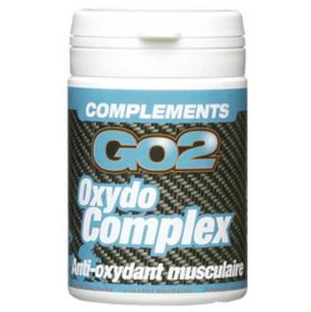 Dietary Supplements :: GO2 Oxydo Complex Tablet - x 100