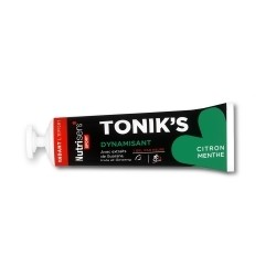 GO2 Tonik's gel Energy gel - Lemon/Menthol 35 g
