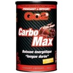 GO2 Carbo Max  Energy Drink - Berry Blast 750 g