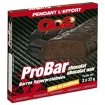 GO2 ProBar Chocolate Energy Bar - 3 x 35 g