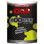 GO2 Booster MTB Energy Drink - Orange/Peach 500 g