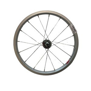 Gurpil 16' Childbike Front Wheel - [305 - 19]