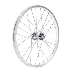 Gurpil 20' Childbike Front Wheel - [406 - 19]