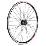 "Gurpil ZAC Front MTB Wheel 26"" Double Wall Disc 6 Holes"