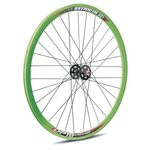 Gurpil Front Wheel Track DP18 Ultimate Power (Green)
