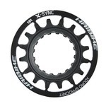Haibike Miranda Chainring for XDuro Bosch Gen 2 - 16 Teeths - Noir
