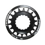 Haibike Miranda Chainring for XDuro Plus Bosch Gen 2 - 18 Teeths - Offset: 5 mm - Black