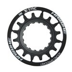 Haibike Miranda Chainring for XDuro Bosch Gen 2 - 18 Teeths - Black