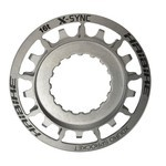 Haibike Miranda Chainring for XDuro Bosch Gen 2 - 16 Teeths - Silver