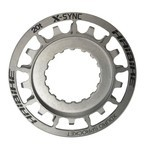 Haibike Miranda Chainring for XDuro Bosch Gen 2 - 20 Teeths - Silver