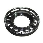 Haibike Miranda Chainring for XDuro Plus Bosch Gen 2 - 16 Teeths - Offset: 5 mm - Black
