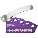 Hayes Feeler Gage Caliper Alignment Tool 98-23972