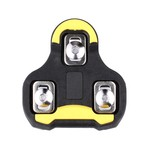 HT Components Road Pedal Cleats - 0° - Black