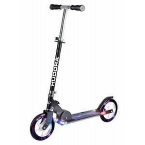 "City Scooter Hudora alu/acier 8"" L205 205mm"